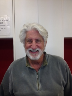 Harris Levin